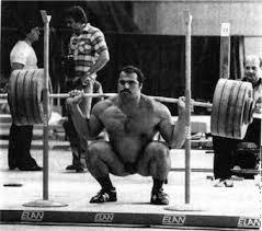 back squat wordpress