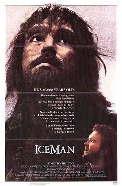 locandina iceman